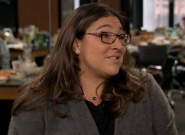 'Supernanny' Jo Frost: There's No Justification For Spanking