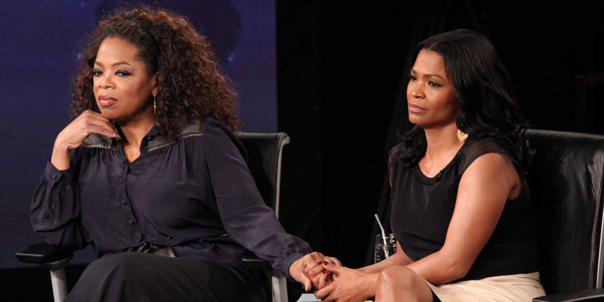 Nia Long Gives Poignant Advice To The Daughter Of A Single Mother On ...