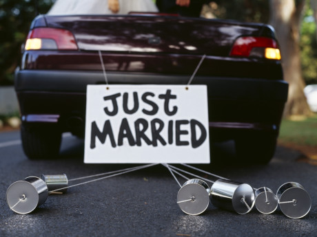 The Top 10 Mistakes Newlyweds Make After The Big Day