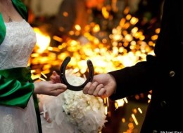 12 Ways To Add Irish Flair To Your Wedding