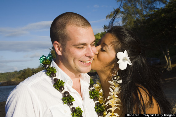 27 words to learn before you visit hawaii huffpost life hawaii lei man m4hsunfo