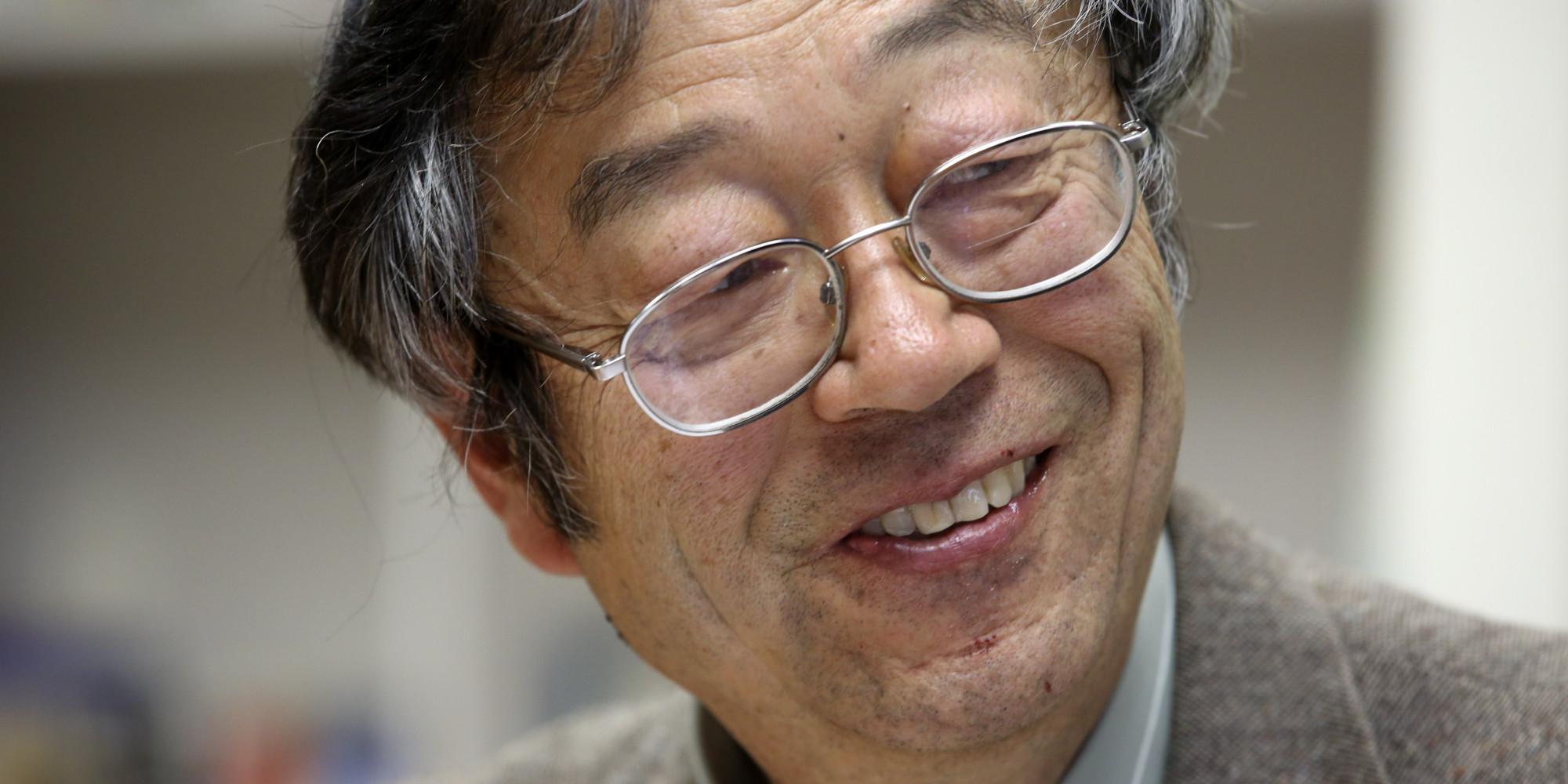 Wer ist Satoshi Nakamoto