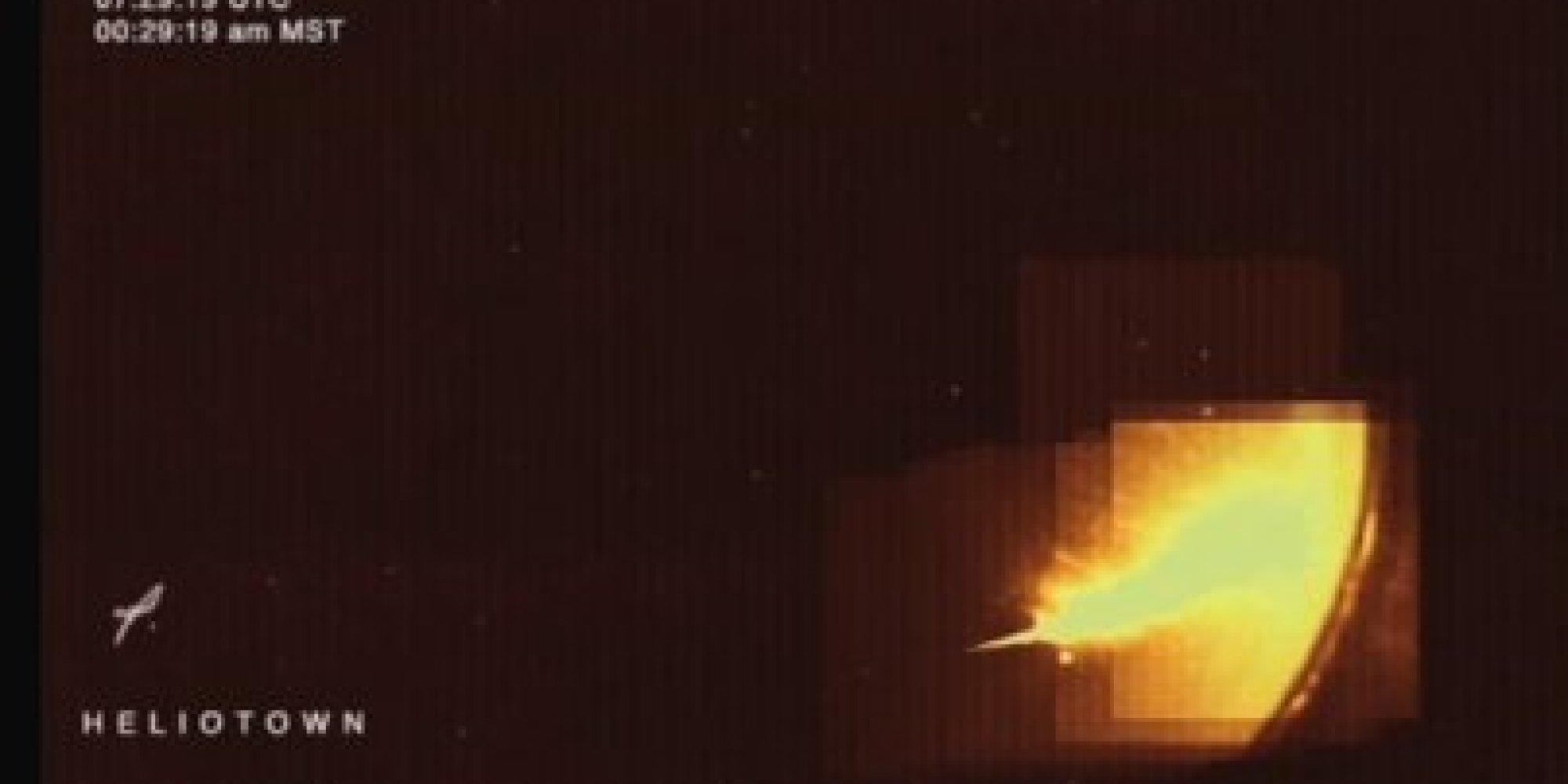 asteroid new mexico - photo #41