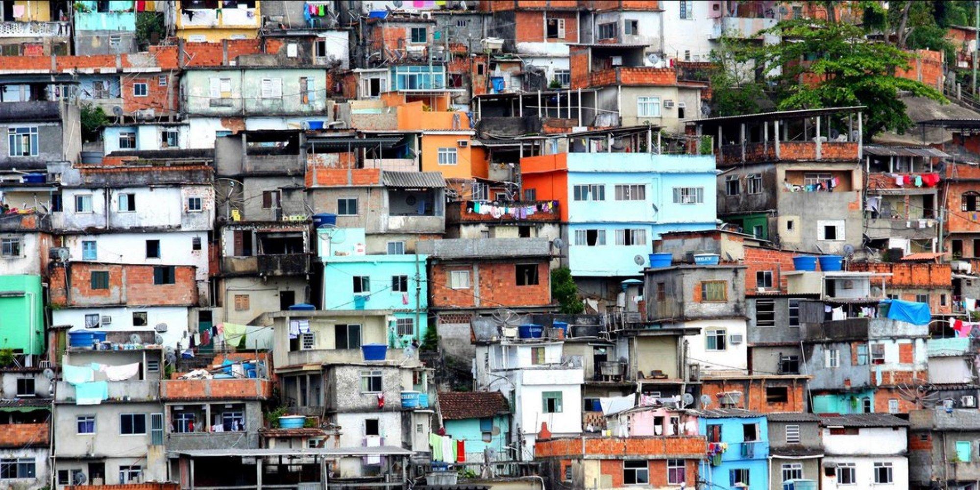 Resultado de imagem para imagem para favela