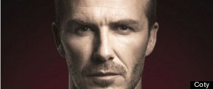 David Beckham Intense Instinct