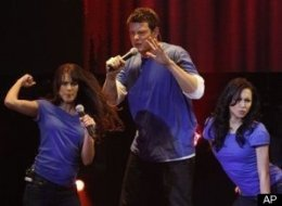 Glee Concert Arizona