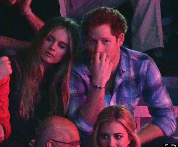 prince harry and cressida bonas dating divas