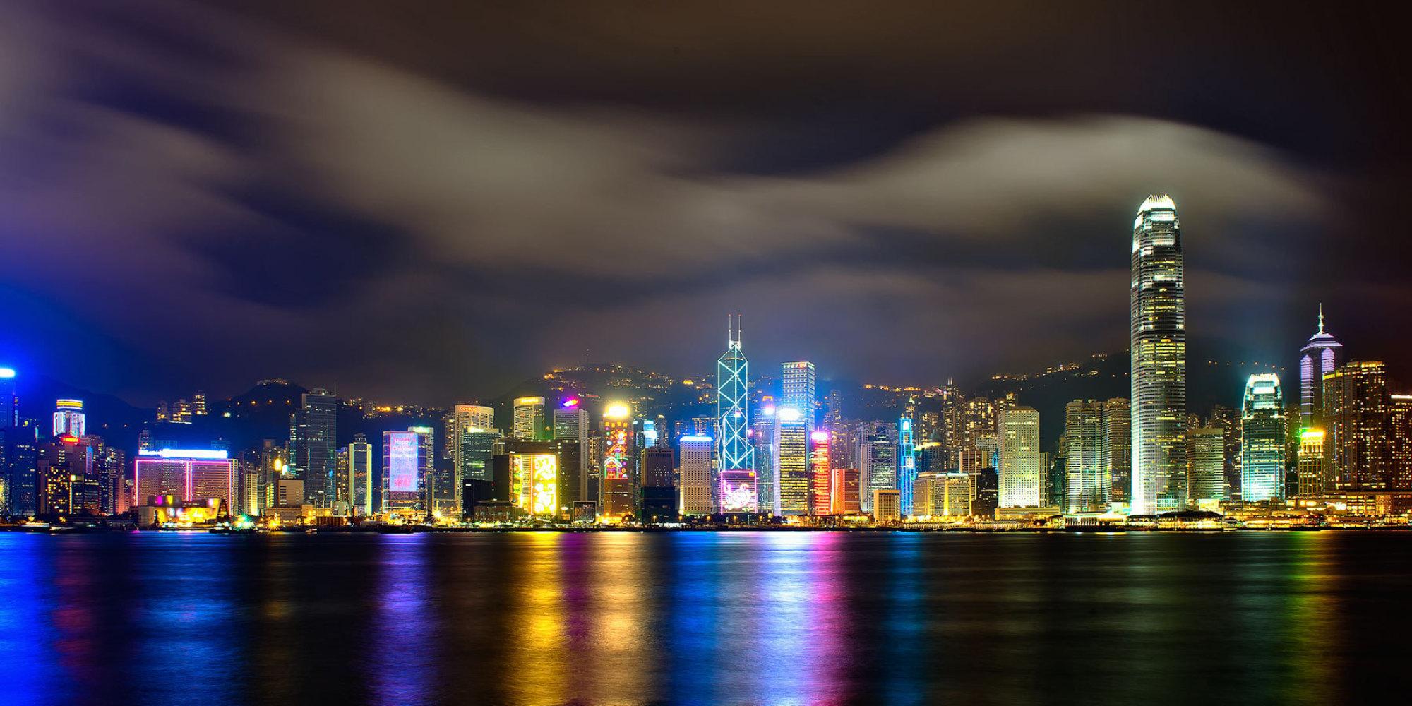 Las Ciudades Con El Mejor 'cuerpazo' (FOTOS