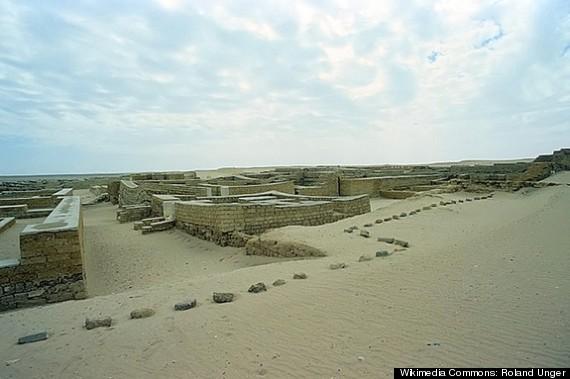 tebtunis settlement