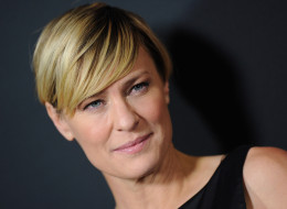 Robin Wright Speaks Out About Ending Sexual Violence