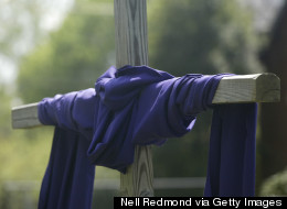 TABLE TALK: The Meaning Of Lent