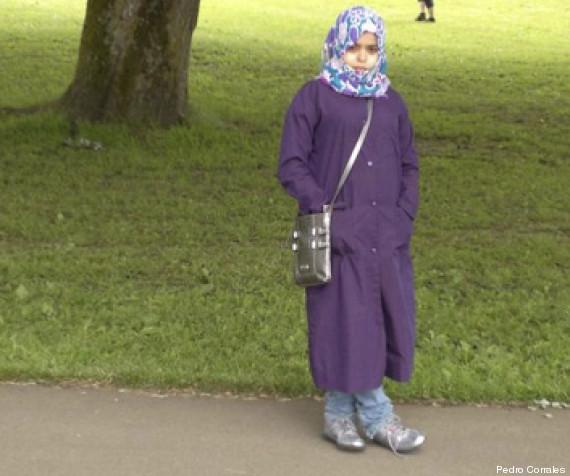 mulher arabia saudita