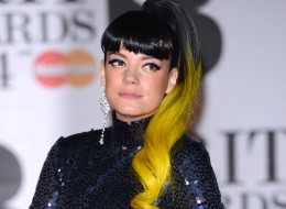 Lily Allen's Latest Comments Have Us Scratching Our Heads