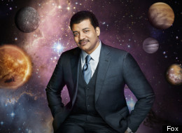 The New 'Cosmos' Is Stellar