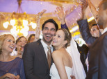 10 Things You Should <em>Never</em> Do At A Wedding