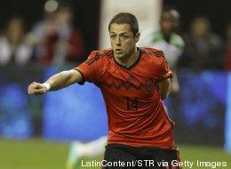 Éste será el último partido del 'Tri' en México antes del Mundial