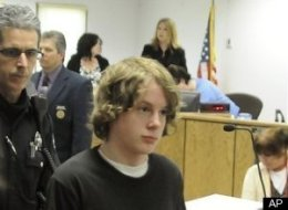 Teen Shooting Sentence