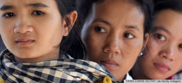 Masculinity and the Crisis in Cambodian Child Rape