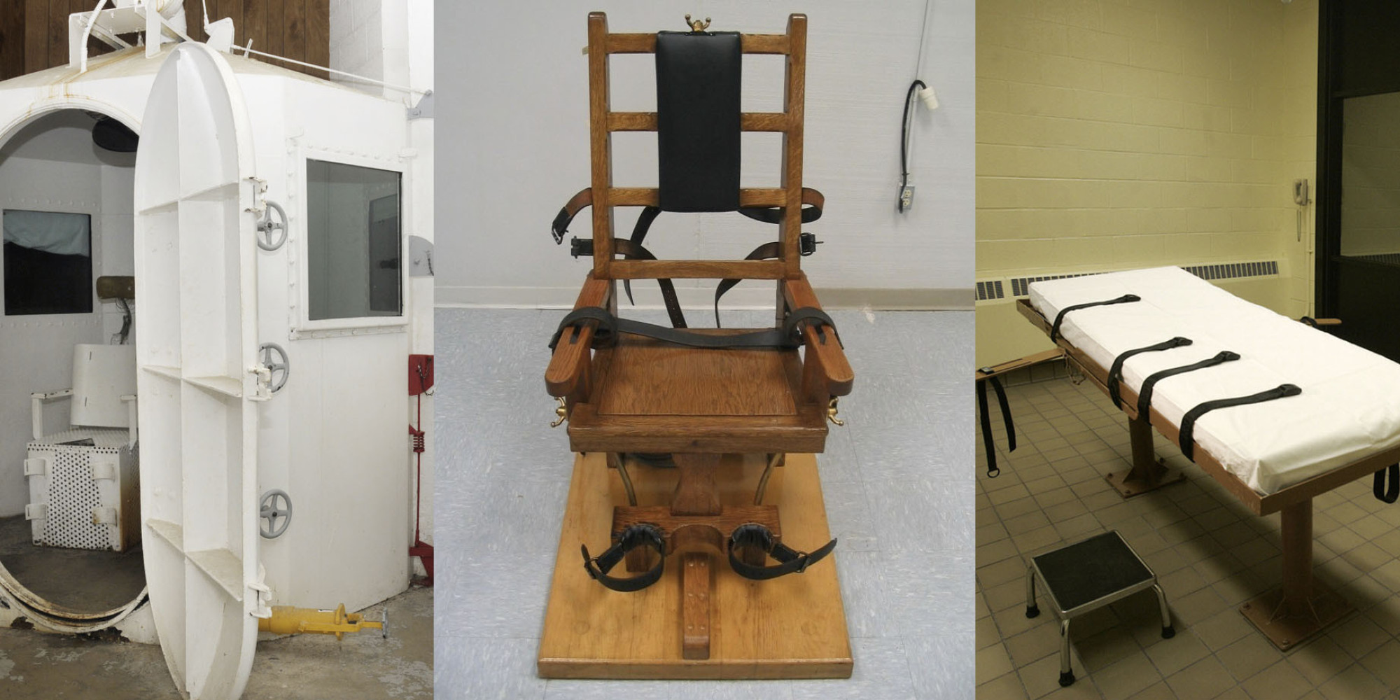 Rehabilitation should replace a death penalty in the united states