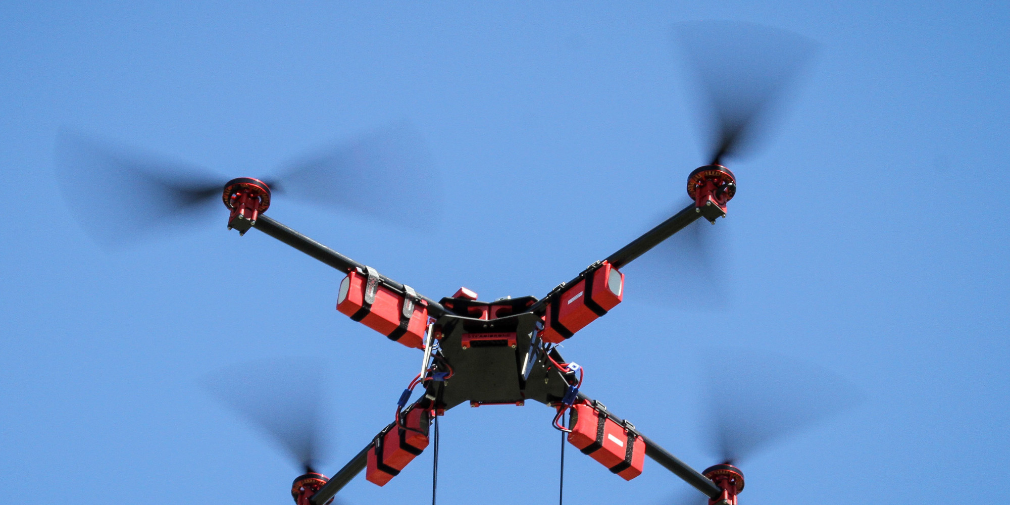 Flying Robots Rejoice Judge Lifts U S Ban On Small