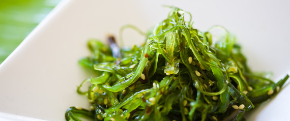 Image Gallery seaweed recipes