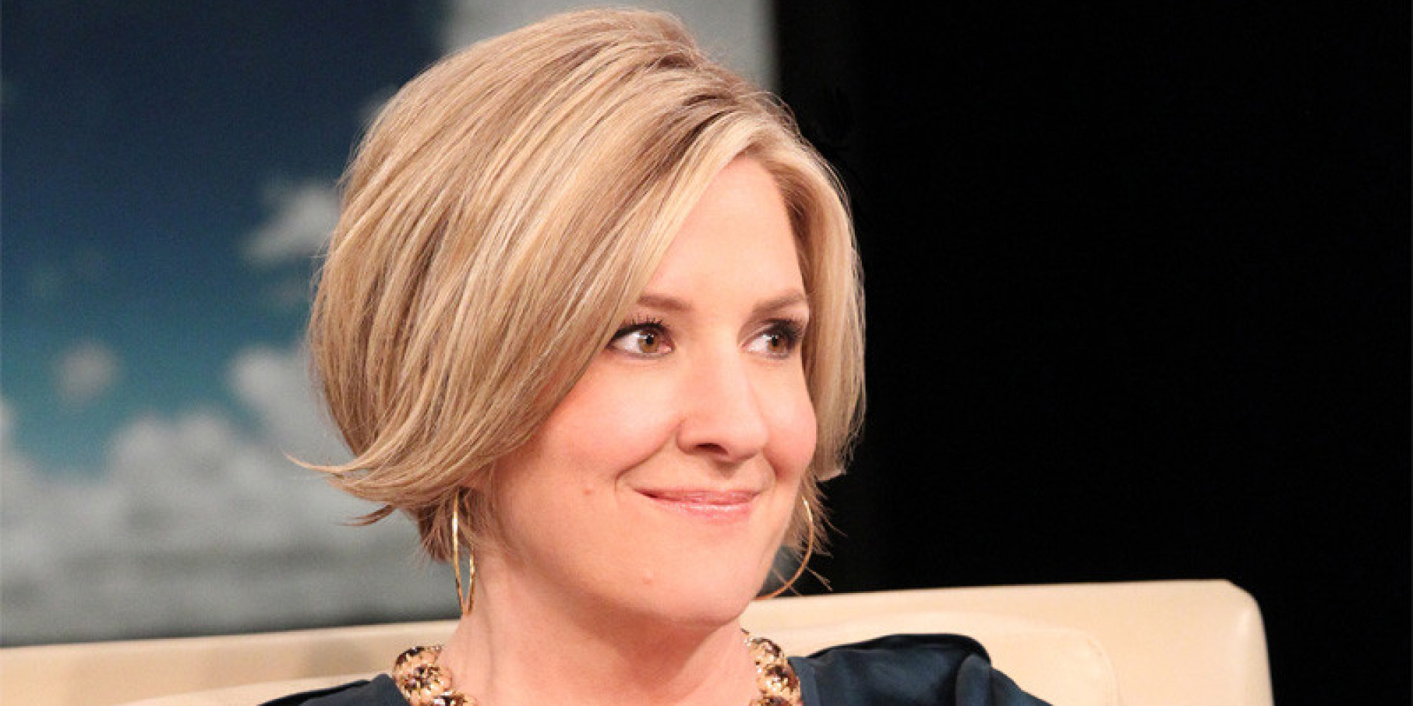 How Nasty Online Comments And 'Downton Abbey' Inspired Brené Brown's
