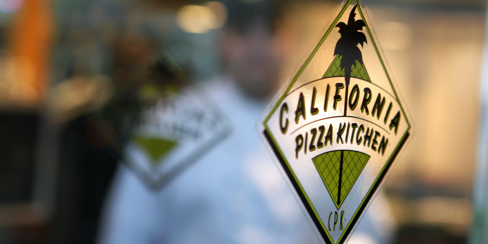 to the manager at california pizza kitchen huffpost
