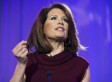 Michele Bachmann Hits Hillary Clinton: 'We Will Have A Woman President, Just The Right One'