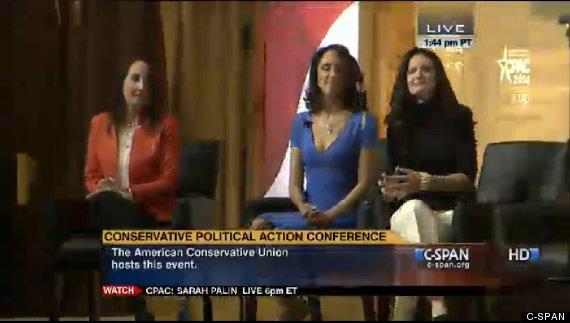 cpac women panel