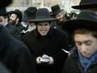 Orthodox Jews Hold Huge Rally In NYC Against Israeli Draft