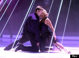 WATCH: Torvill And Dean Perform The Bolero On 'Dancing On Ice' Final