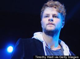 Jay McGuiness Removed From Night Club For Fighting