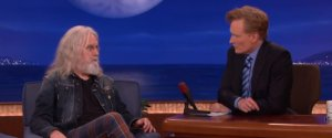 Billy Connolly Hobbit Parkinsons