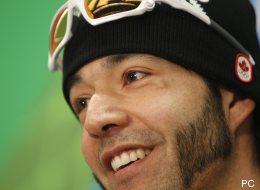 Le skieur de fond Brian McKeever remporte la première médaille d'or du Canada aux Jeux paralympiques de Sotchi