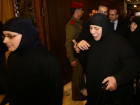 Syrian Rebels Release Hostage Nuns