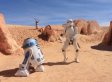 Star Wars Characters Dance To 'Happy' On Tatooine And It's Adorable