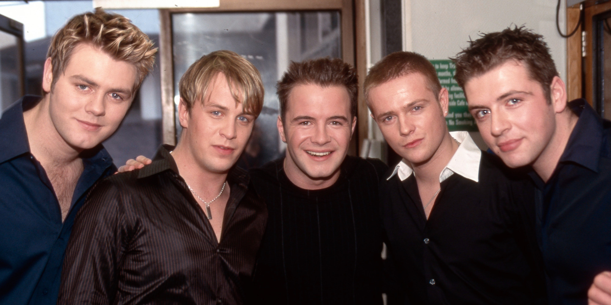 Westlife - New Songs Playlists & Latest News - BBC Music