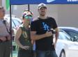 Britney Spears, Kevin Federline Reunite Once Again At Son's Soccer Game