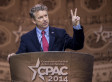 Rand Paul Hits Ted Cruz Over Foreign Policy, Ronald Reagan Comparison