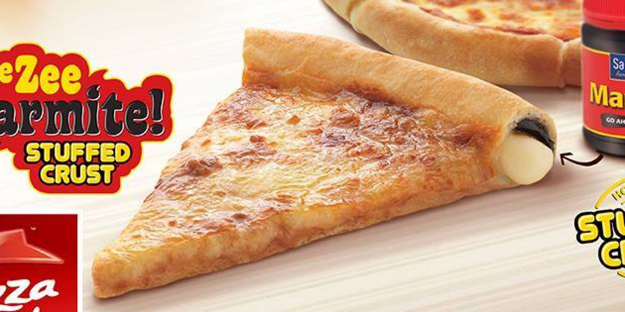 Current pizza hut coupons nz