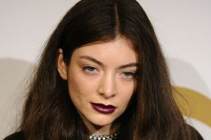 LORDE MAKEUP MAC
