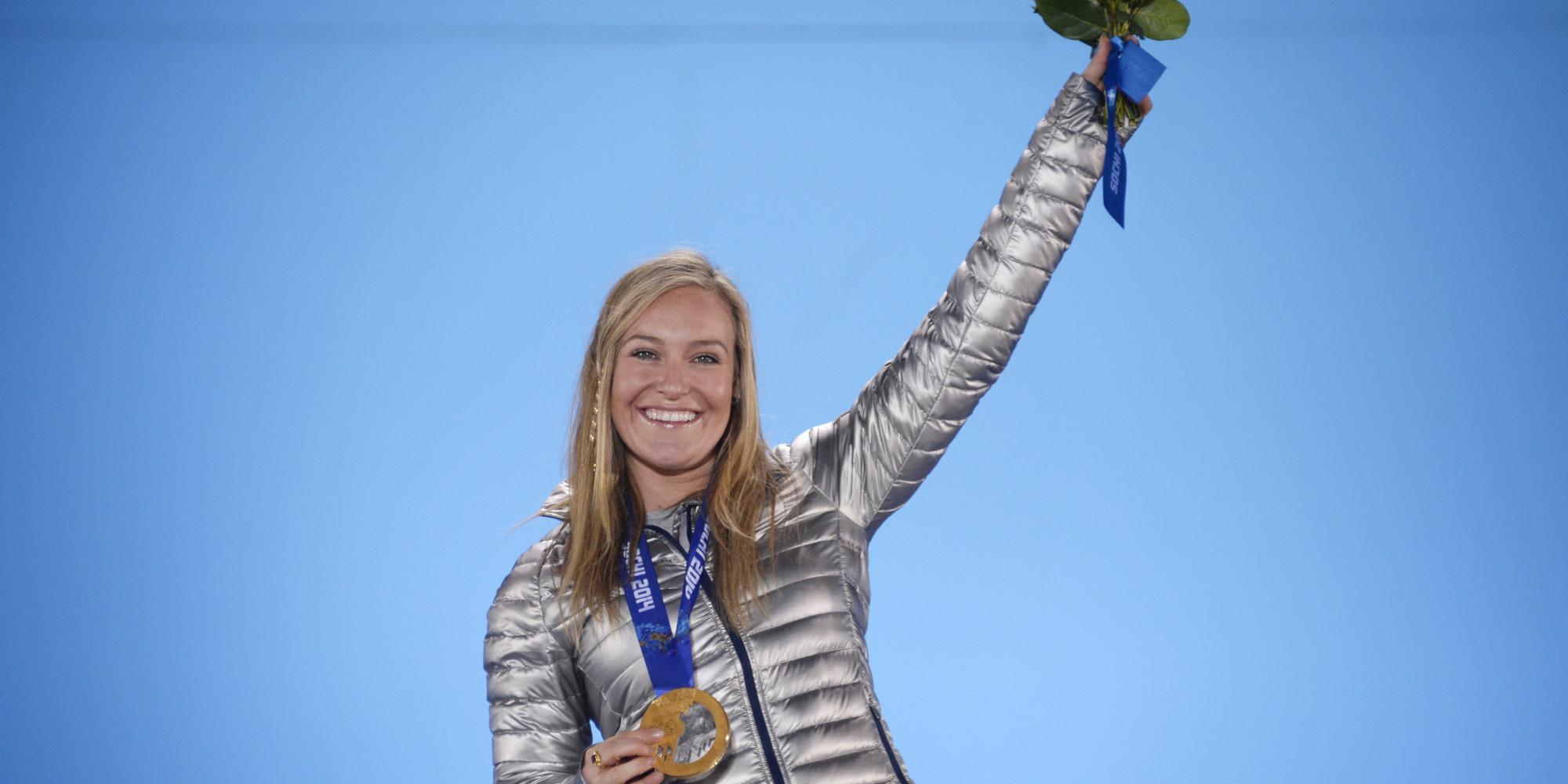 10 Questions for Sochi Yogi Jamie Anderson | HuffPost