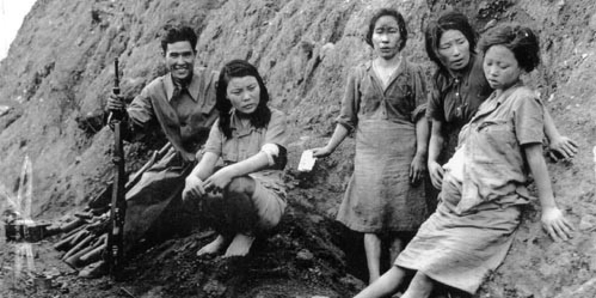 Секс воена 1945 22 фотография