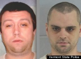 2 Men Deny Killing Vt. Grandmother, Dumping Body