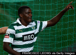 United 'Open Talks' With Sporting Over Carvalho Transfer