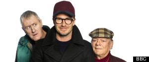 Beckham Only Fools And Horses