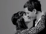 What Happens When 20 Strangers Are Paired Off And Asked To Kiss? Magic.