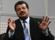 Neil DeGrasse Tyson: 'Enlightened Religious People Don't Use The Bible As A Textbook'