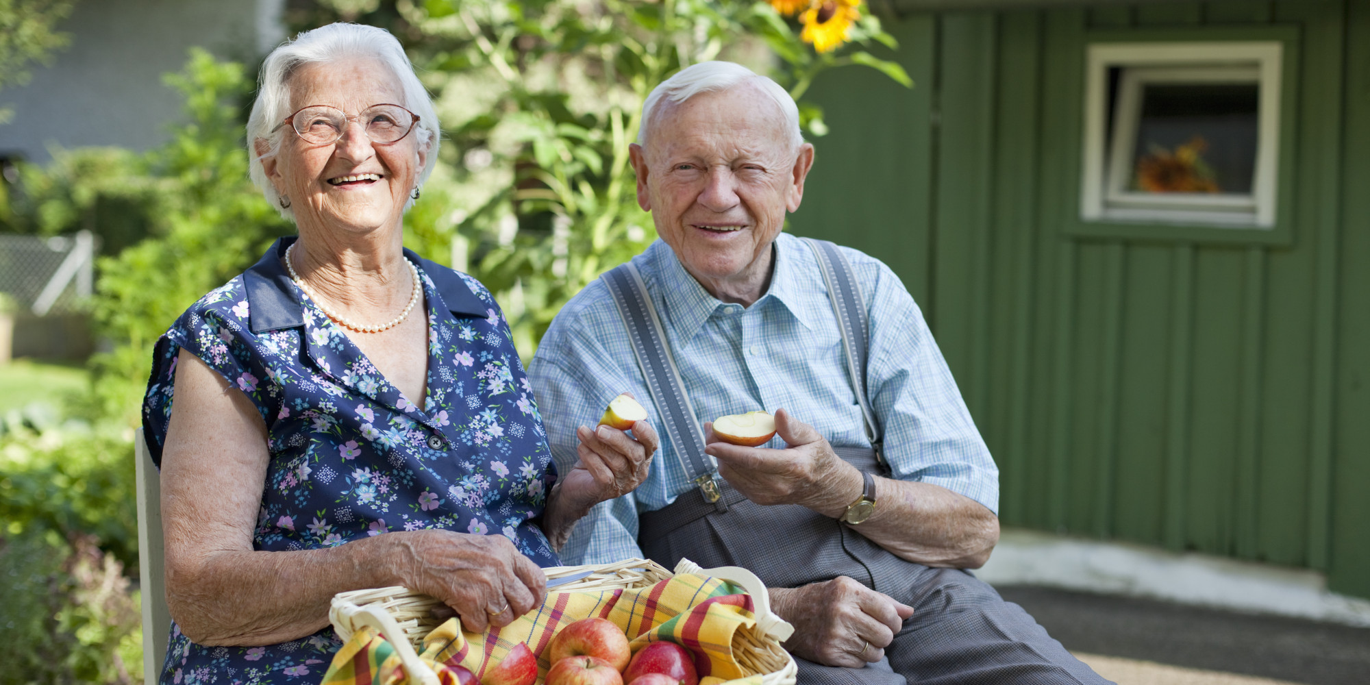 Healthy Eating Habits For Elderly: Important Points To Remember!