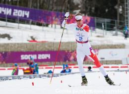 Jeux paralympiques: le Canadien Mark Arentz gagne le bronze en biathlon